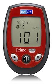 Canine Diabetes Blood Glucose Monitoring AT HOME
