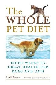 Book Review – The Whole Pet Diet