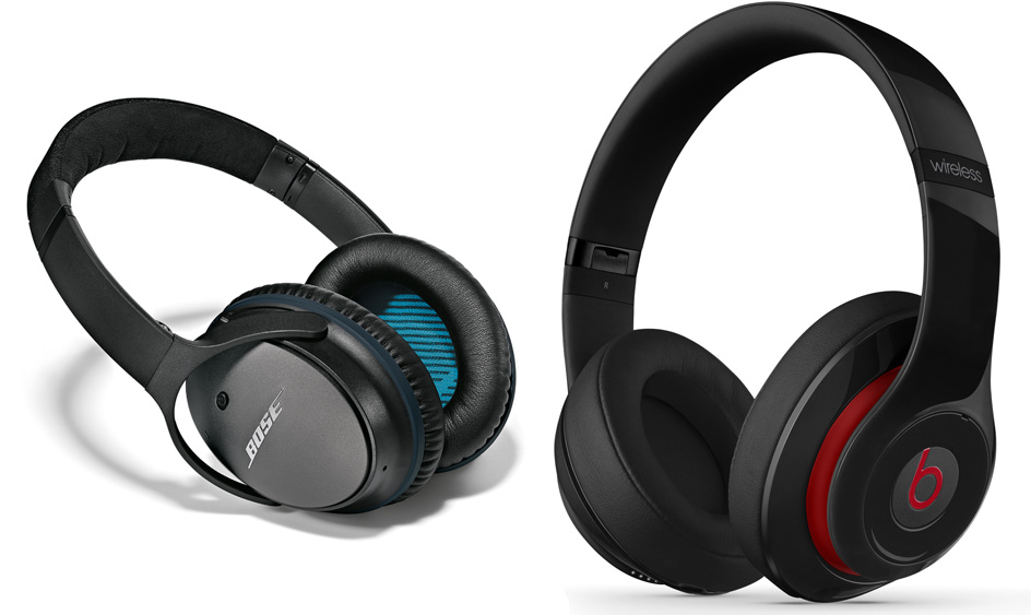 Beats vs Bose – Which Noise Cancelling Headphones are Right for YOU?