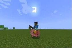 Jax Minecraft Tip #47: A Fishing Rod is for MORE than just catching fish!