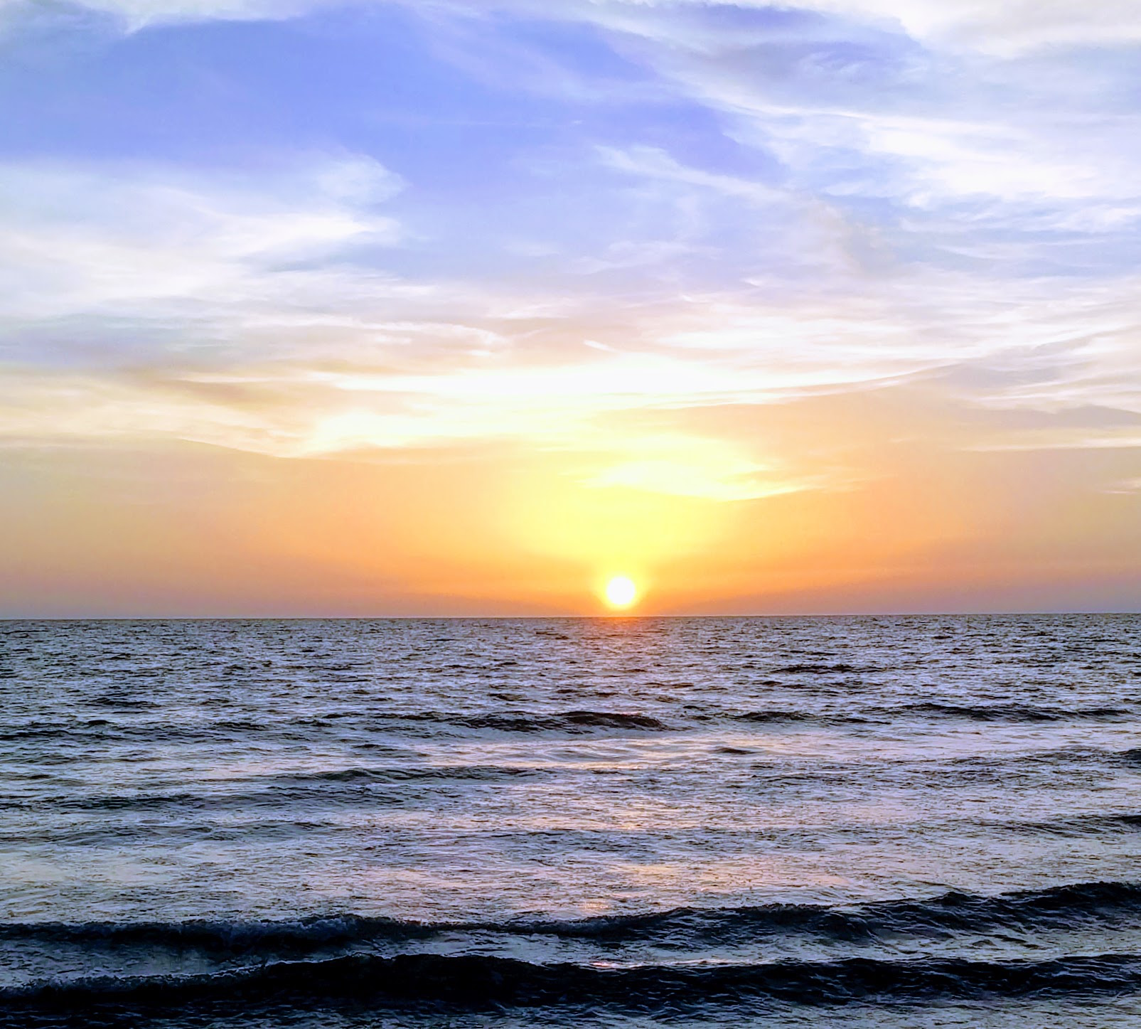 Foto Friday – Captiva Sunset – The Cure for Your Winter Blues