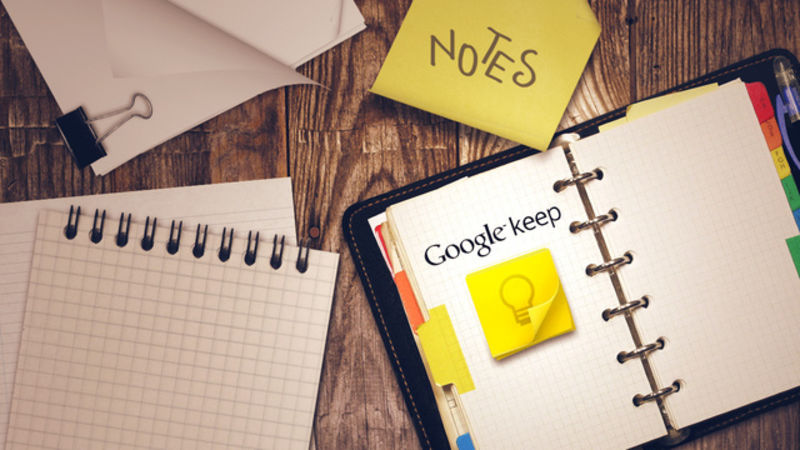 Quick Tips: Could GOOGLE KEEP be the Speech-to-Text Tool You've Been Looking for?