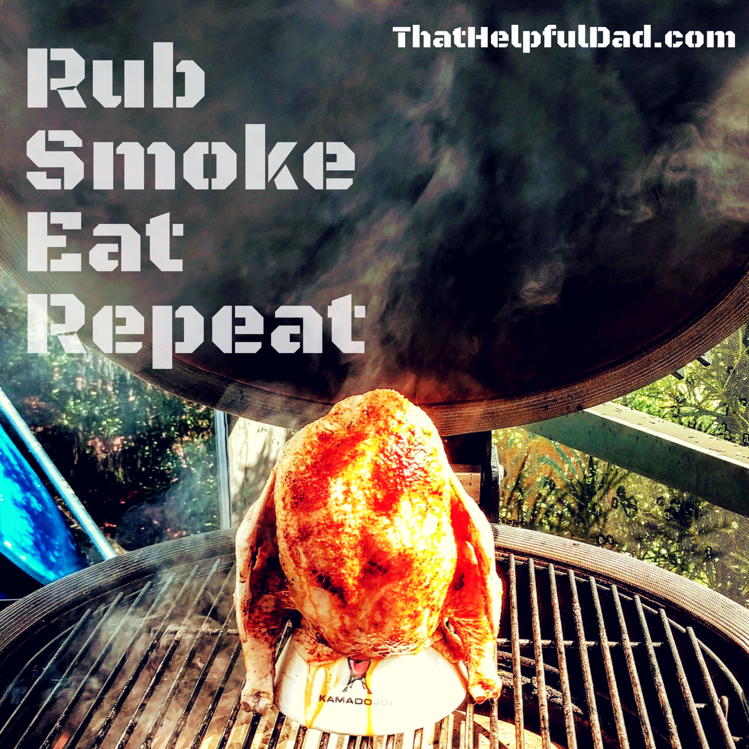 Rub Smoke Eat Repeat