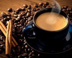 Cinnabun Coffee Cup