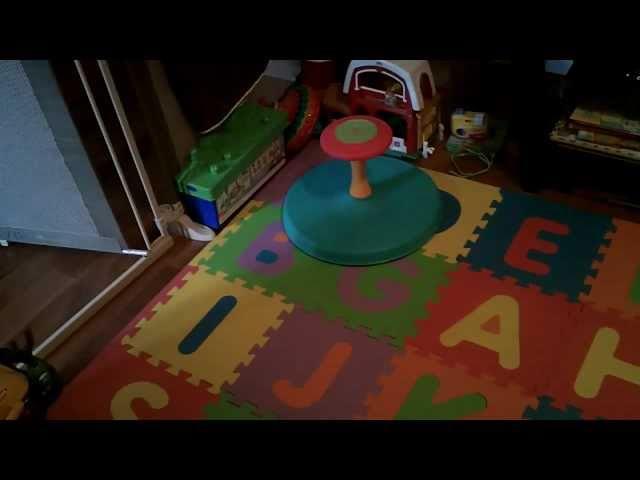 Imaginarium Alpha Mats (Floor Protector) Review