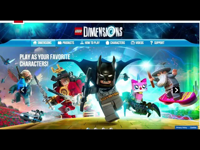 Lego Dimensions Buying Guide – Which Characters Do you REALLY Need?