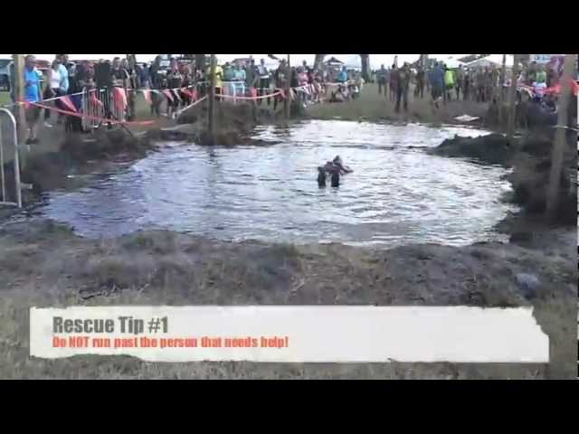 Man ELECTROCUTED at Tough Mudder – Needs Rescued!