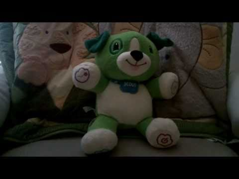 My Pal Scout from Leapfrog Product Review