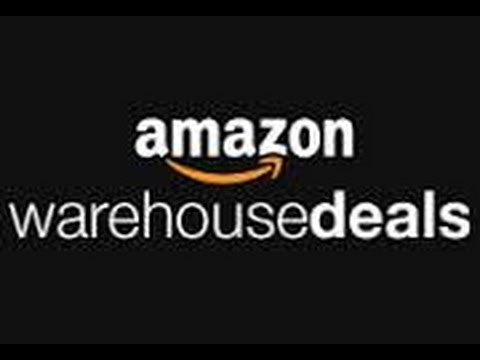 Review of Amazon Warehouse Deals – Actual Consumer