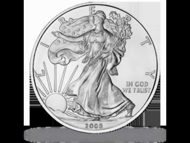 US Silver Eagles – A Great Way to Invest in Silver