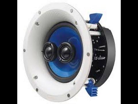 Yamaha NS-ICS600 Speaker Review – Actual Consumer
