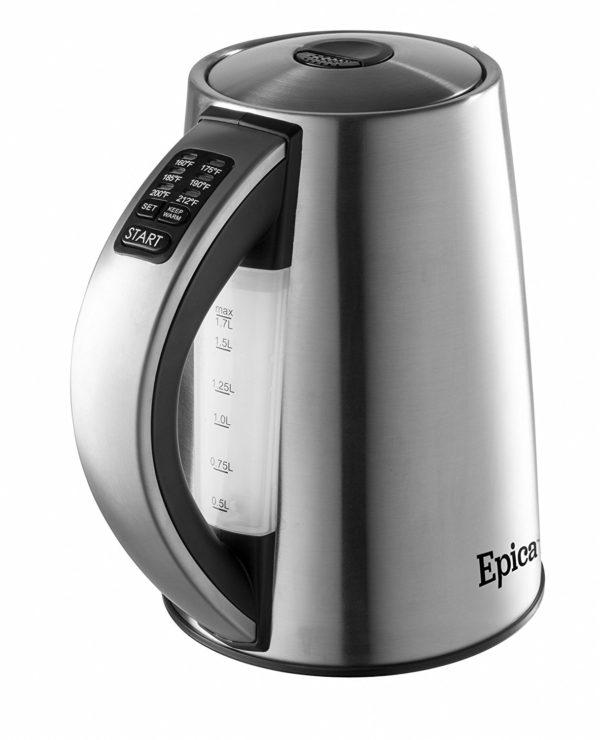 Epica Electric Tea Kettle