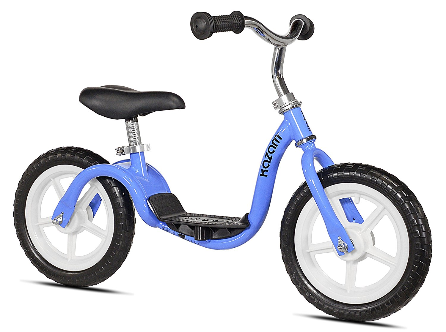 KaZAM Balance Bike Review