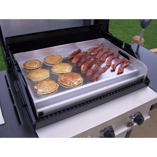 Little Griddle Professional Griddle GQ230 Review
