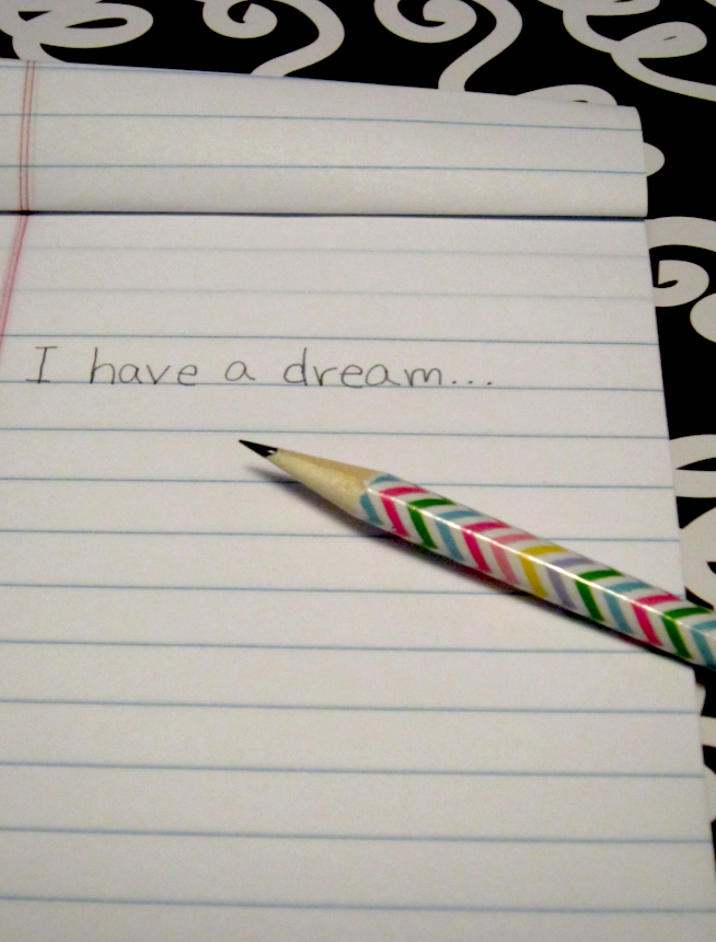 How to Create a Dream Book