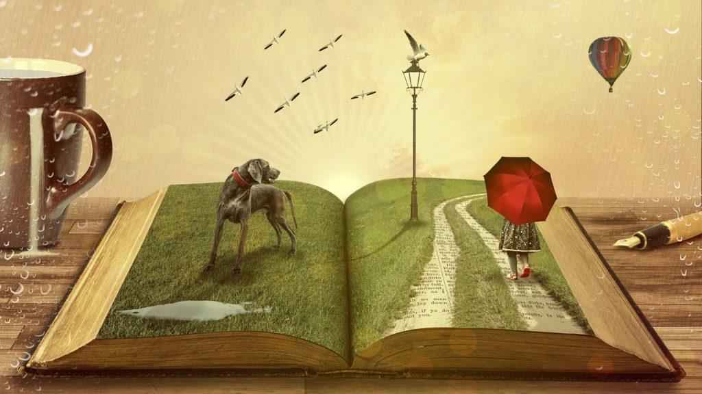 Dream Book Ideas