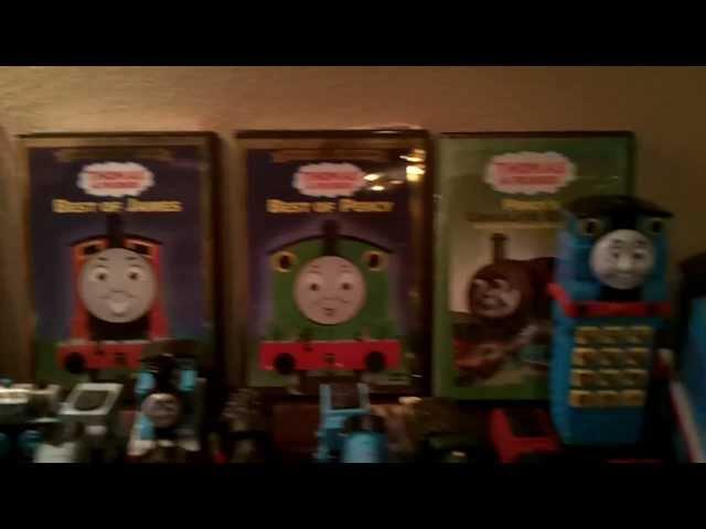 Thomas The Train Gift Ideas