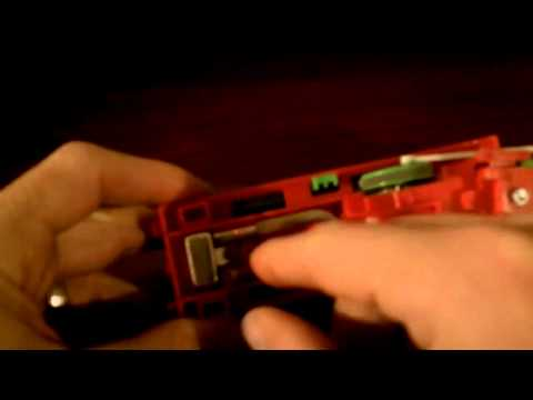 Trackmaster Train Battery Change Tip Percy Thomas