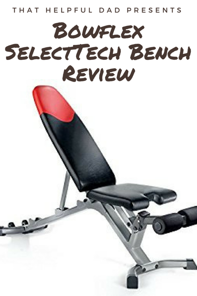 Bowflex Bench Review