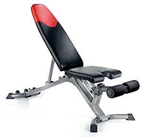 Bowflex SelectTech Bench – A Workhorse for a Great Price