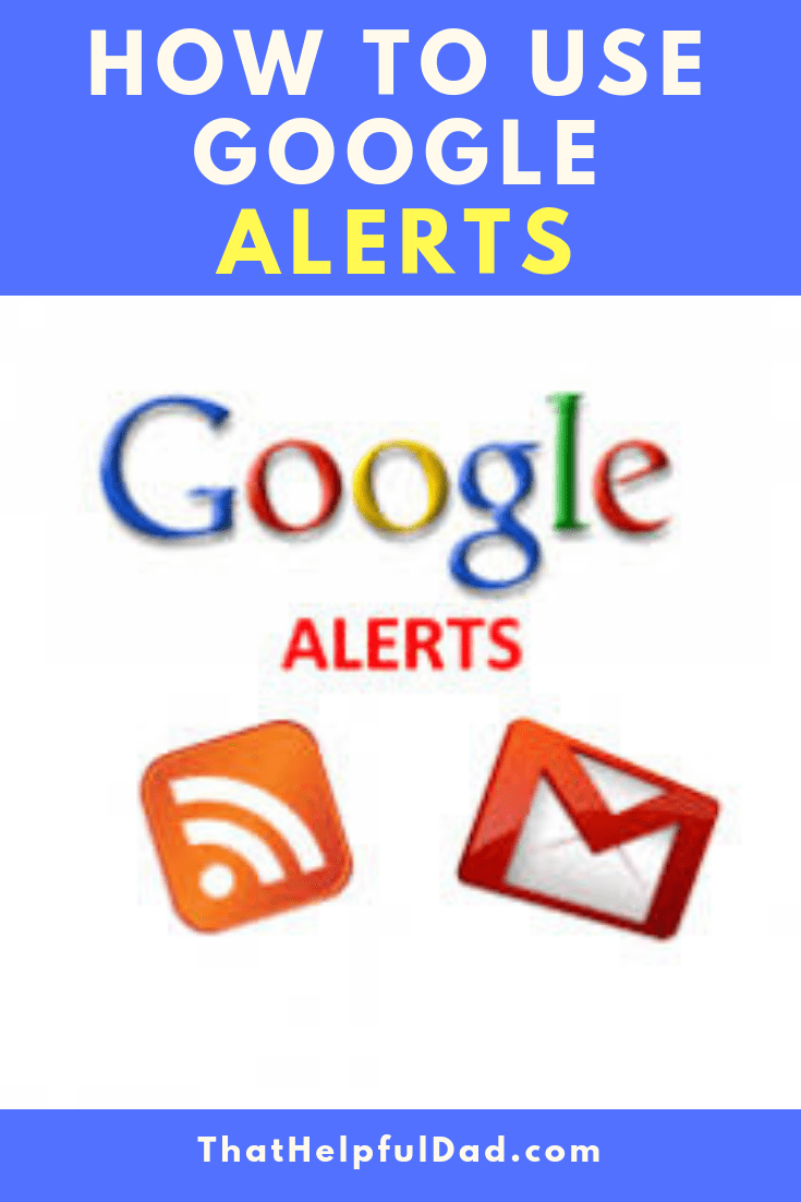 How to Set Up Google Alerts to track stocks, coupons, job openings, and more