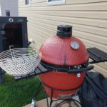 accessories for kamado grill