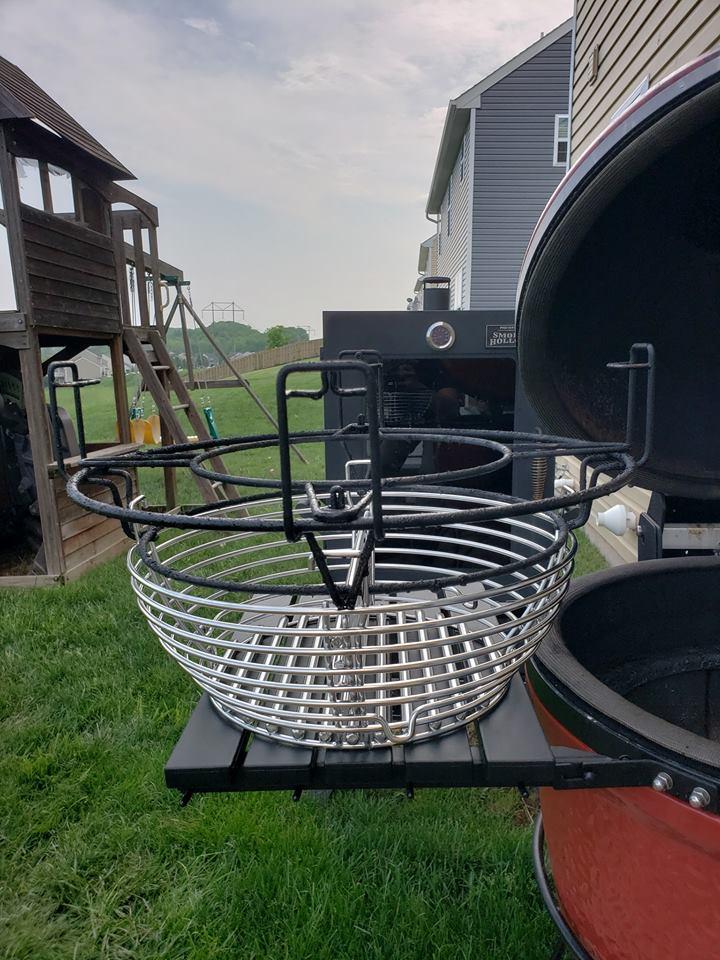 kamado grill accessories