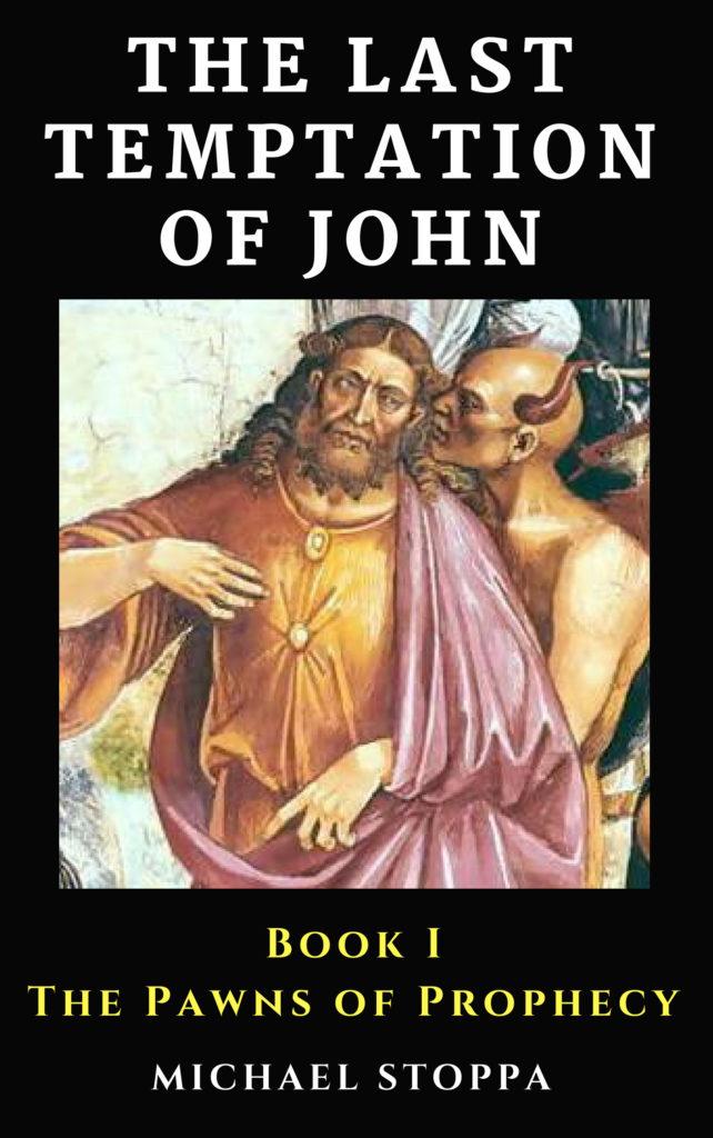 Last Temptation of John