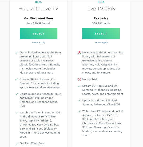 Hulu with Live TV Review, Tips, and FAQs - That Helpful Dad