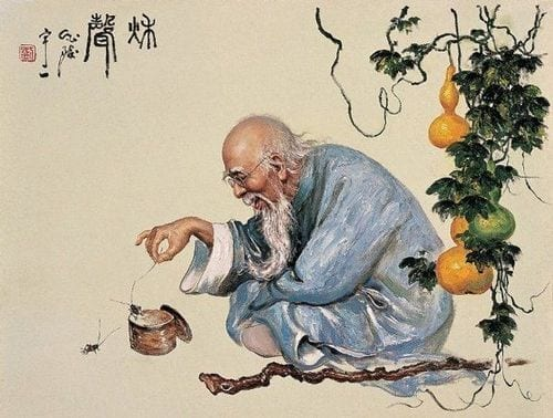 Tao Te Ching – Lao Tzu Quotes and Wisdom for Life