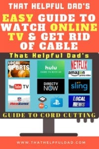 Best Streaming TV Providers