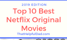 Best Netflix Series - Top 10 Netflix ORIGINAL Shows to Watch Now