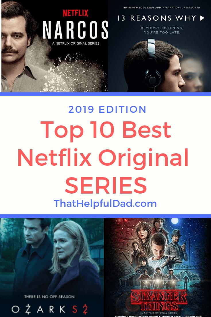 Beste Serien 2019 Netflix