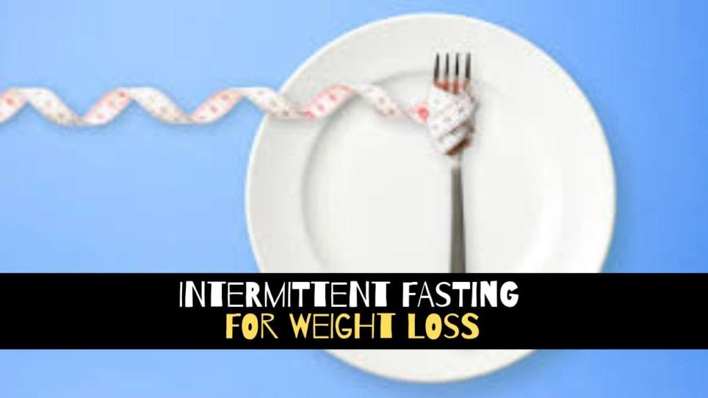 Intermittent Fasting The Beginner S Guide That Helpful Dad
