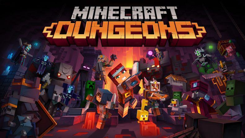Minecraft Dungeons Tips