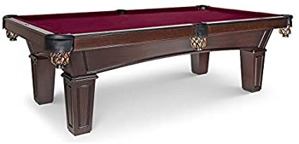 Olhausen Belmont Pool table